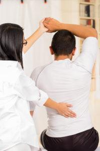 Fyzioterapia a prevencia chorôb z povolania